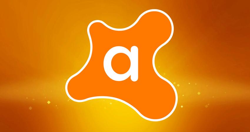 Antivirus software Avast Pro