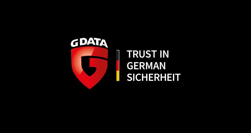 Antivirus Software G-DATA