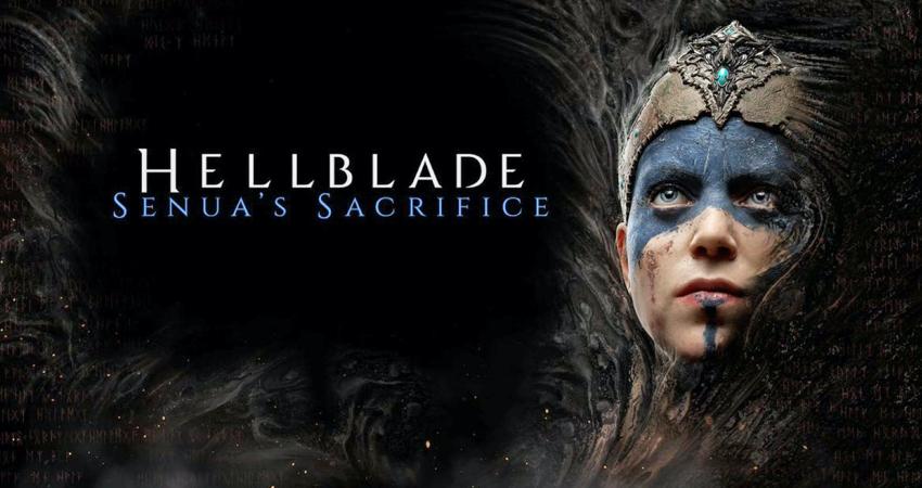 Hellblade Sensua's Sacrifice for Playstation 4