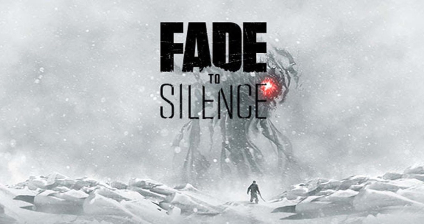 Fade to Silence for Xbox One