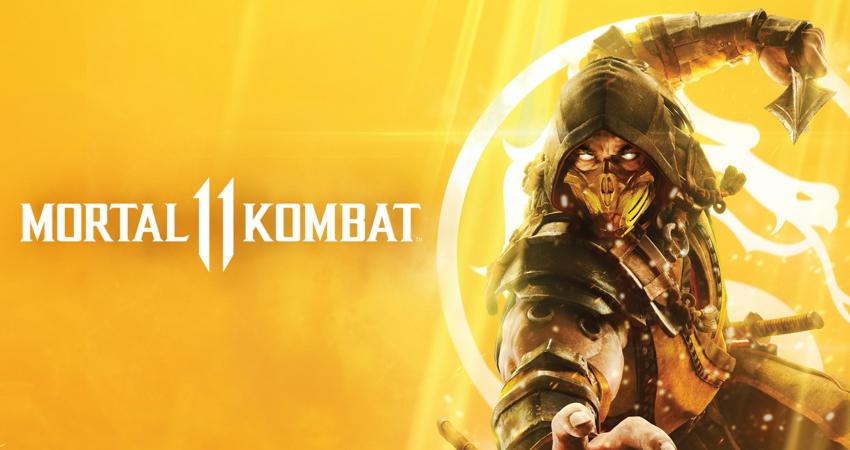 Mortal Kombat II for Xbox One