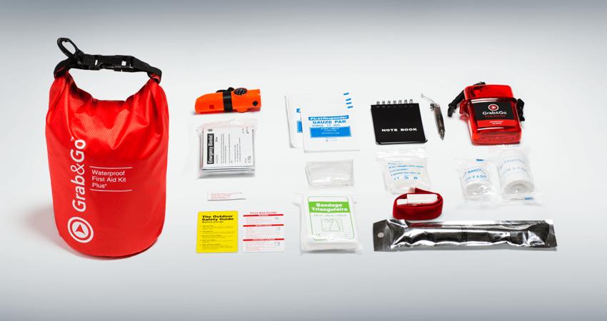 travel - essential medicines